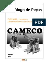 CATALAGO DE PEÇA CH 2500B CAMECO.pdf