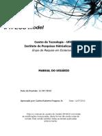 Manual Do Usuário Do Modelo IPH-ECO