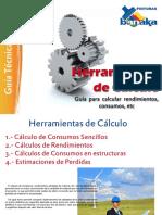 Herramientas de calculo, rendimiento y consumo de pintura.pdf
