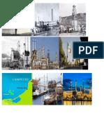 Historia Del Petroleo...