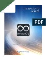 Conteúdo Programático - Curso Maker 2016 - Softwell Solutions