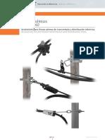 LCT Catalogo 2018 Preensamblado y Morseteria