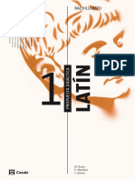 Propuesta Didáctica Latín 1 BA (Documento Completo)