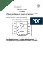 Metalurgia de Polvos - Cuestionario (1)