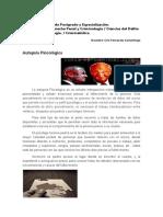 Criminalistica. TEMA 12 Autopsia Psicológica.pdf
