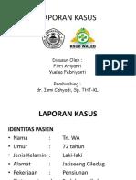 LAPORAN KASUS TUMOR LARING.pptx