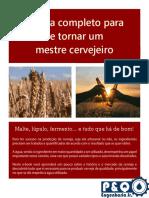 E Book Guia Do Mestre Cervejeiro PQ Engenharia Jr.