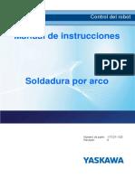 Manual Instrucciones Soldadura Por Arco