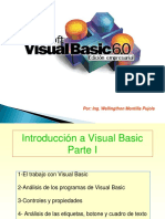Introduccion a Visual Basic 6.0.Ppt