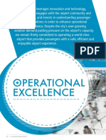 E 12 Operational Excellence