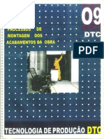 DTC - 9 - Processos de Montagem dos Acabamentos da Obra.pdf