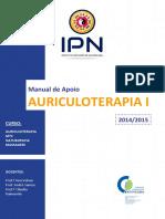 Manual de Auriculoterapia