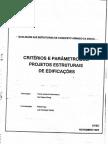 ENCOL - 16 - Criterios e Parãmetros de Projetos Estruturais de Edificios.pdf
