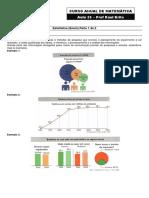 AULA 25 - Estatística (Enem) - Frente 1 - Versao 1
