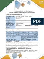 Guía de Actividades y Rubrica de Evaluacion Fase 3-Explorando