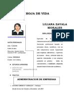 Zavala Morales