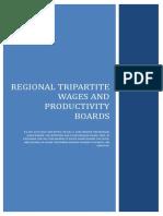 Labor Report