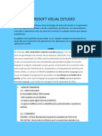 Microsoft Visual Estudio