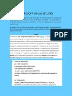 Microsoft Visual Estudio