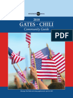 Gates Chili Community Guide 2018
