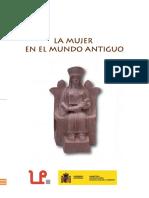 ESO3 CC LA MujerMundoAntiguo Al Bibliocanada