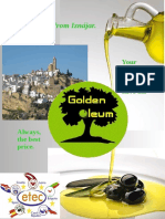 es4-golden o poster