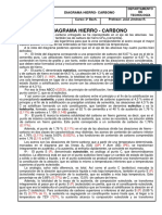 explicaciónDiagramaHierro-Carbono