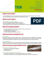 Fichepr 11 Pollution Des Sols