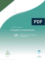 U3.Aplicacionesdelaenergeticacomputacional
