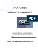 maual laboratorio dev c++para windows 8