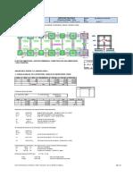 Anexo D-4 Esfuerzos en Cimentacion - Global - Modulo de 2 Pisos a Reforzar Sent Largo