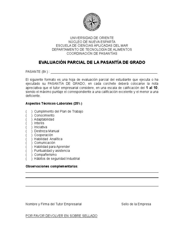 Único Resumen De Calificaciones De Reanudación De Enfermería Adorno ...
