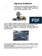 Inteligencia Artificial Completo