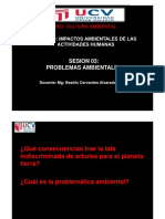 3ppt Problemas Ambientales