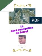 La Obra Evangelica en Ferrol - Manuel Filgueira