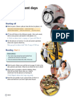 CompletePET StudentsBook Sample