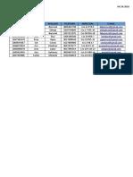 Taller Formulas y Funciones en Excel
