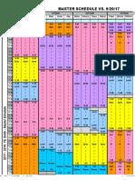master schedule 2017-2018  1