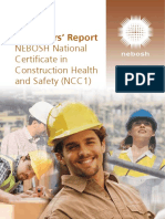 National Construction Certificate