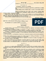 Ley de 17 de Julio de 1945 de Bases de Regimen Local