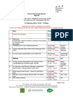 CPB agenda 18 02 13