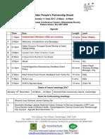 OPPB Agenda 11 09 17