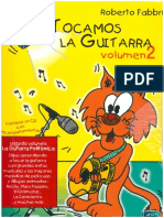 Tocamos La Guitarra_vol 2