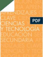 Ciencias y Tecnologia