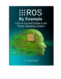 ROS by Example Vol 1 pdf | Ubuntu (Operating System) | Linux