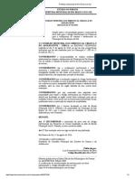 Resolução Cmdca Rbs - Sede Própria