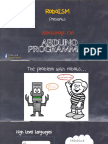 Arduino Programming 01