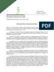 CMSI.6 Declaracion de Cartagena