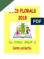 JOCS FLORALS CONTE 2n A