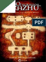 Dungeon World - O Poço de Escravos de Drazhu.pdf